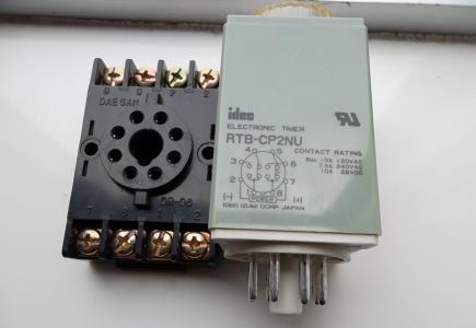 断电保持时间继电器_时间继电器的工作原理及接法_百度知道