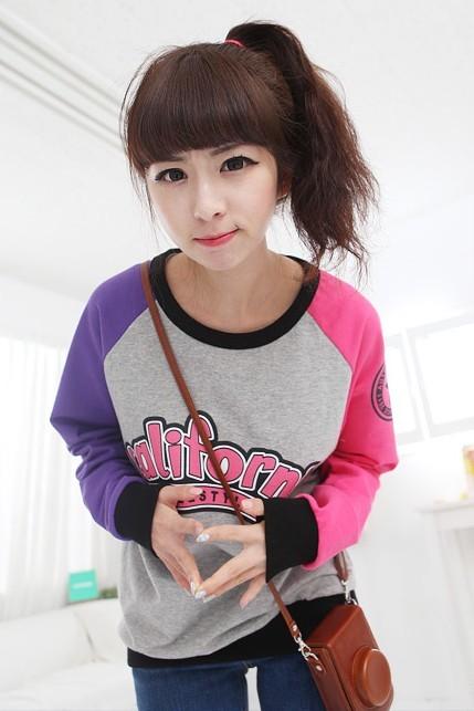 韩国帅哥美女的图片