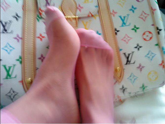 求短丝袜脚的图 谢谢!