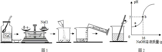实验室用氯化钠_《实验活动5 一定质量分数的 氯化钠