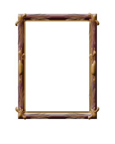 ps免抠相框素材_png免抠边框_边框免抠素材_透明免抠边