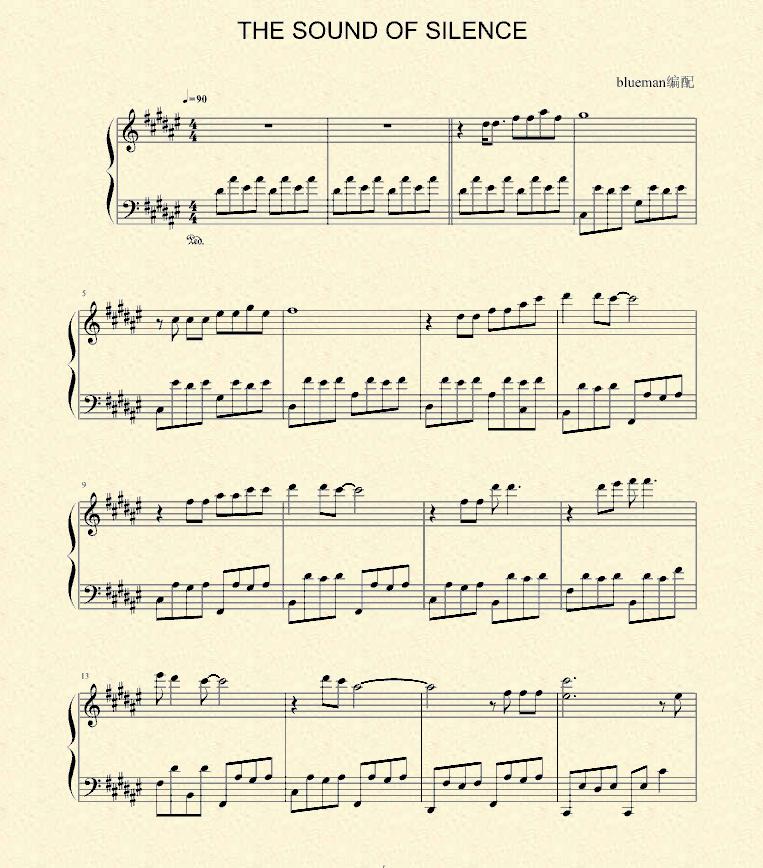 有哪些钢琴曲的伴奏可以作为赞美学校的诗朗诵的背景图片