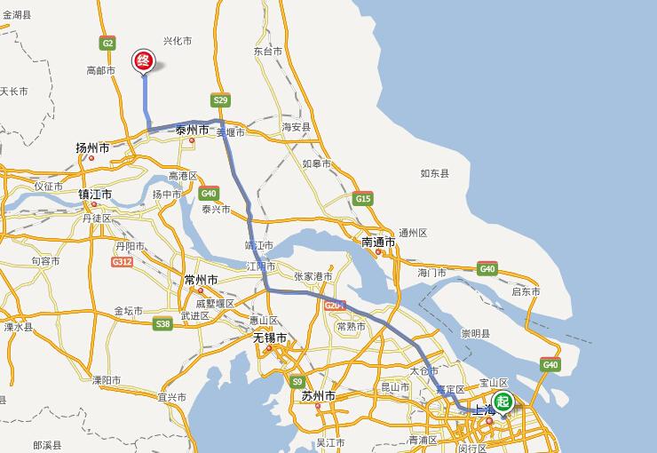 有谁知道上海虹桥机场至杨浦区江浦路地铁线路?