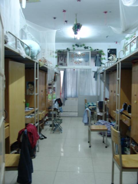 洛阳师范学院和河南科技学院(新乡)哪个好?图片
