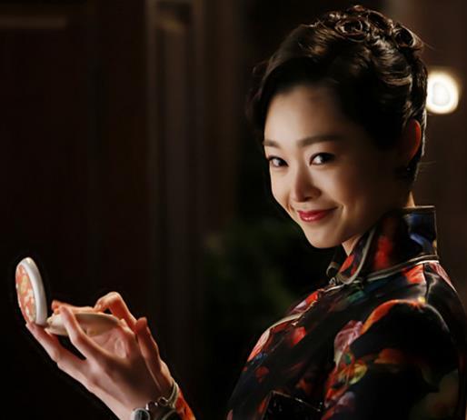 《伪装者》中于曼丽和程锦云谁更适合明台?