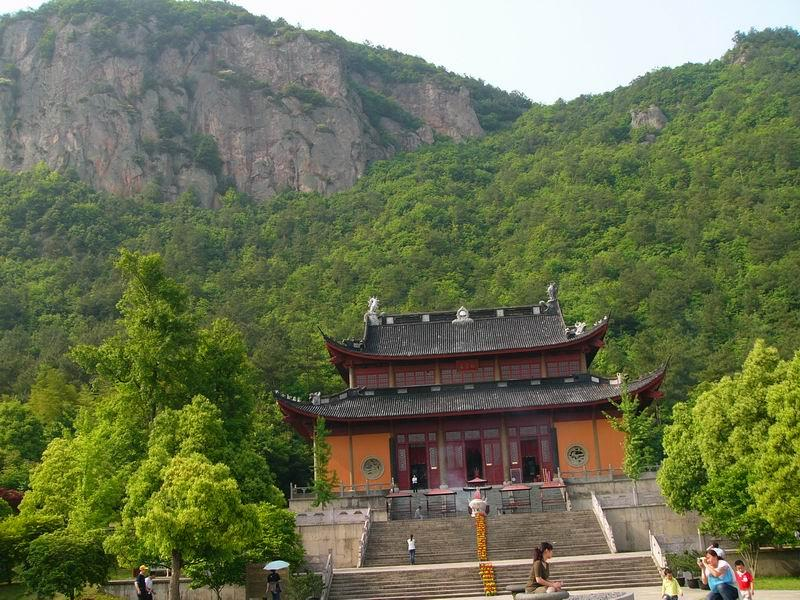 仙华山景区好玩吗