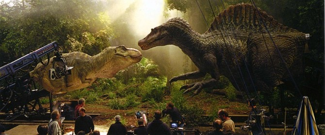 恐龙科幻电影大全_科幻电影top5:人类的进步