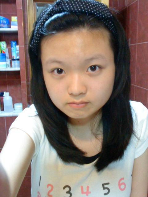 大圆脸适合什么发型(附照片)图片