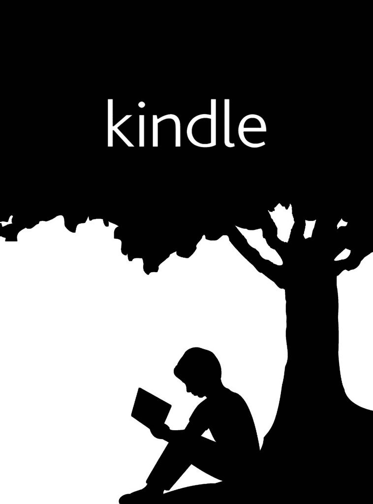 求个kindle的树下看书的图片,高清最好谢谢!图片