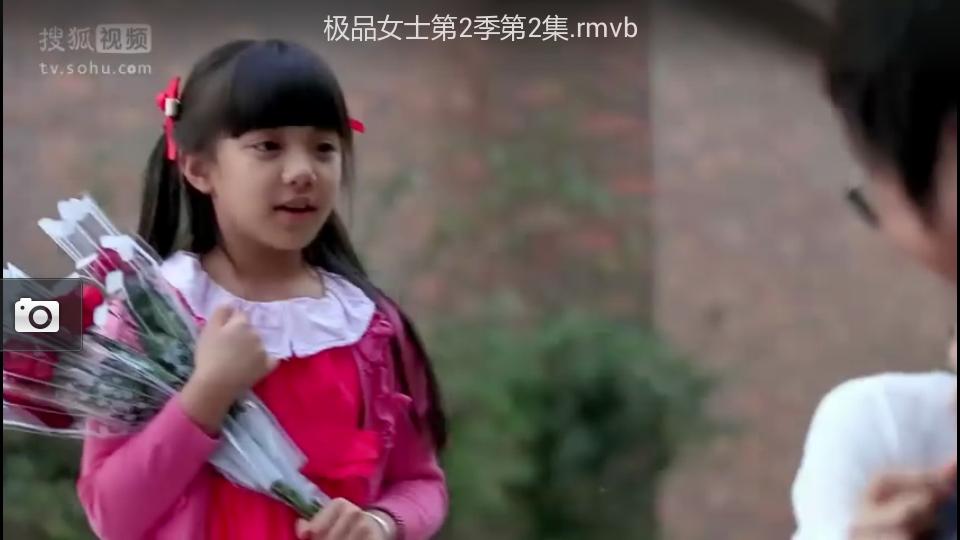 请问这个童星叫什么名字?图片