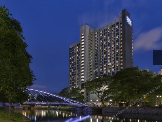 新加坡四星酒店怎么样