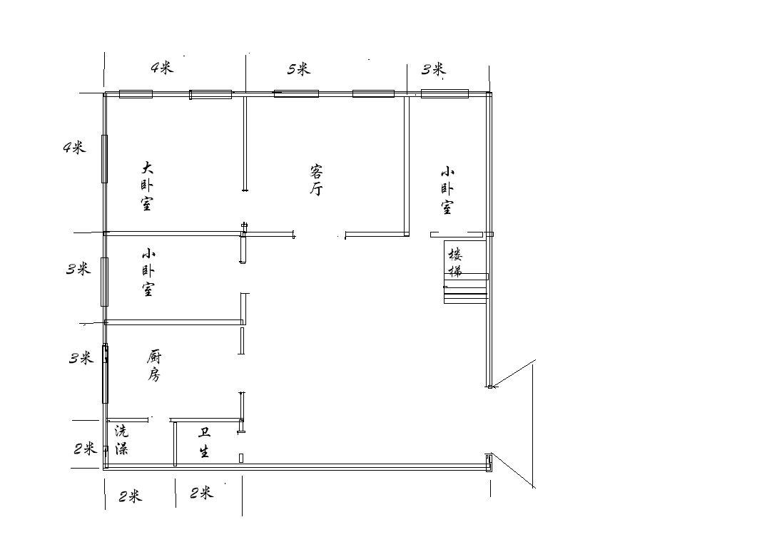 设计图纸,cad图一套,总平面图,茶室效果图,平立剖面等,建筑面积200㎡图片