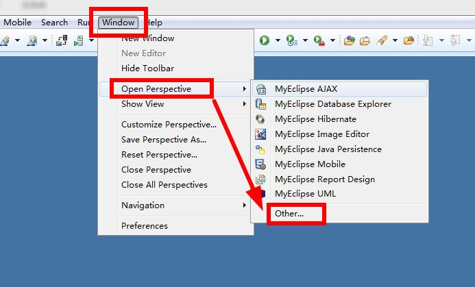 这里可以重新打开:windowopen&nspperspevtive