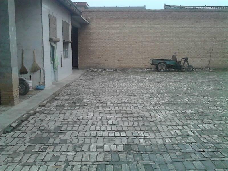 农村�y.���)_农村院子里有口水井,对着房子的门口,风水有什么说法