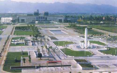 贵港东湖公园