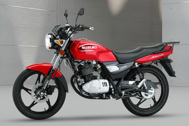豪爵钻豹125�9b�9�b_这是豪爵钻豹hj125k-a运动版,价格在7一般000元左右.
