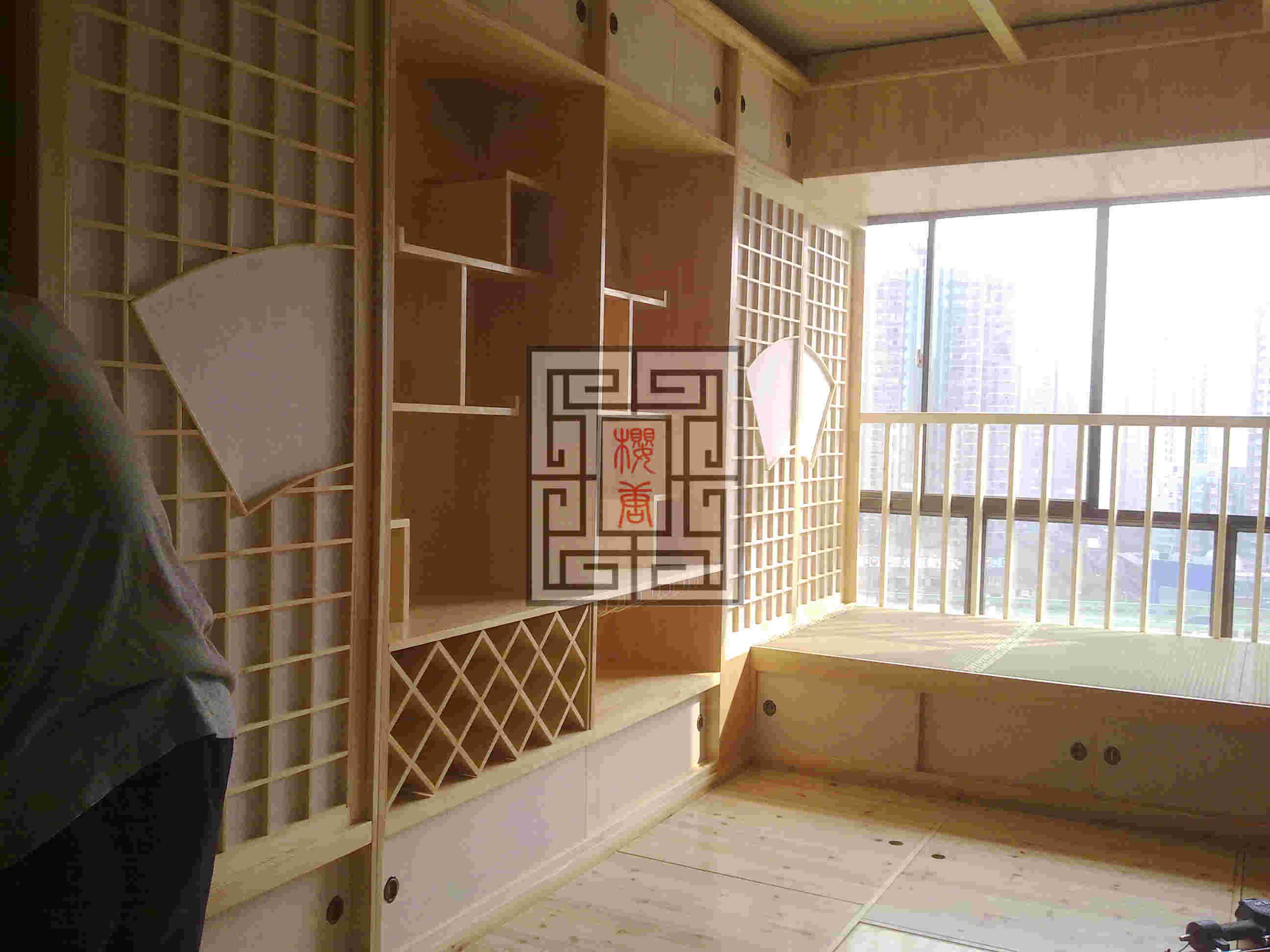 湿打打的汗水打湿了榻榻米日本三级片_日式榻榻米装修图