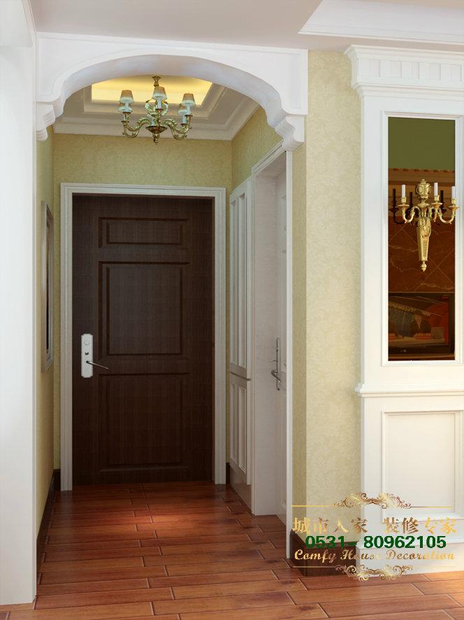 哪里有欧式风格的客厅图片