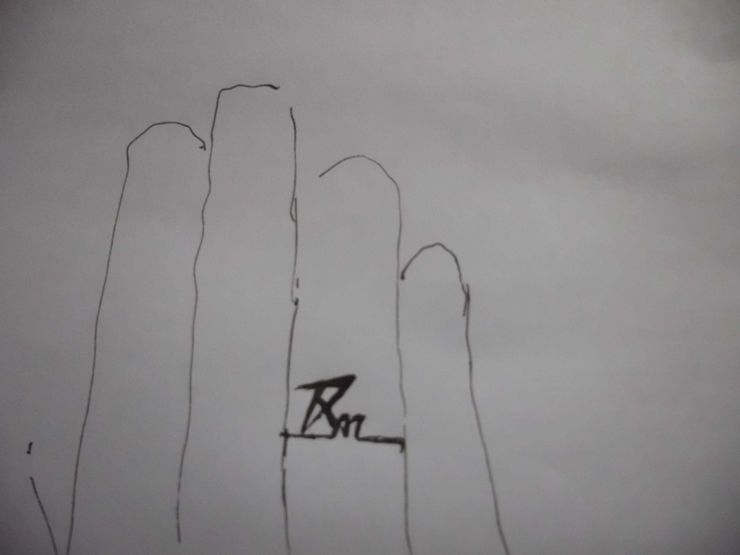 设计纹身,字母_百度知道 (2592x1944)-l和d两个字母纹身