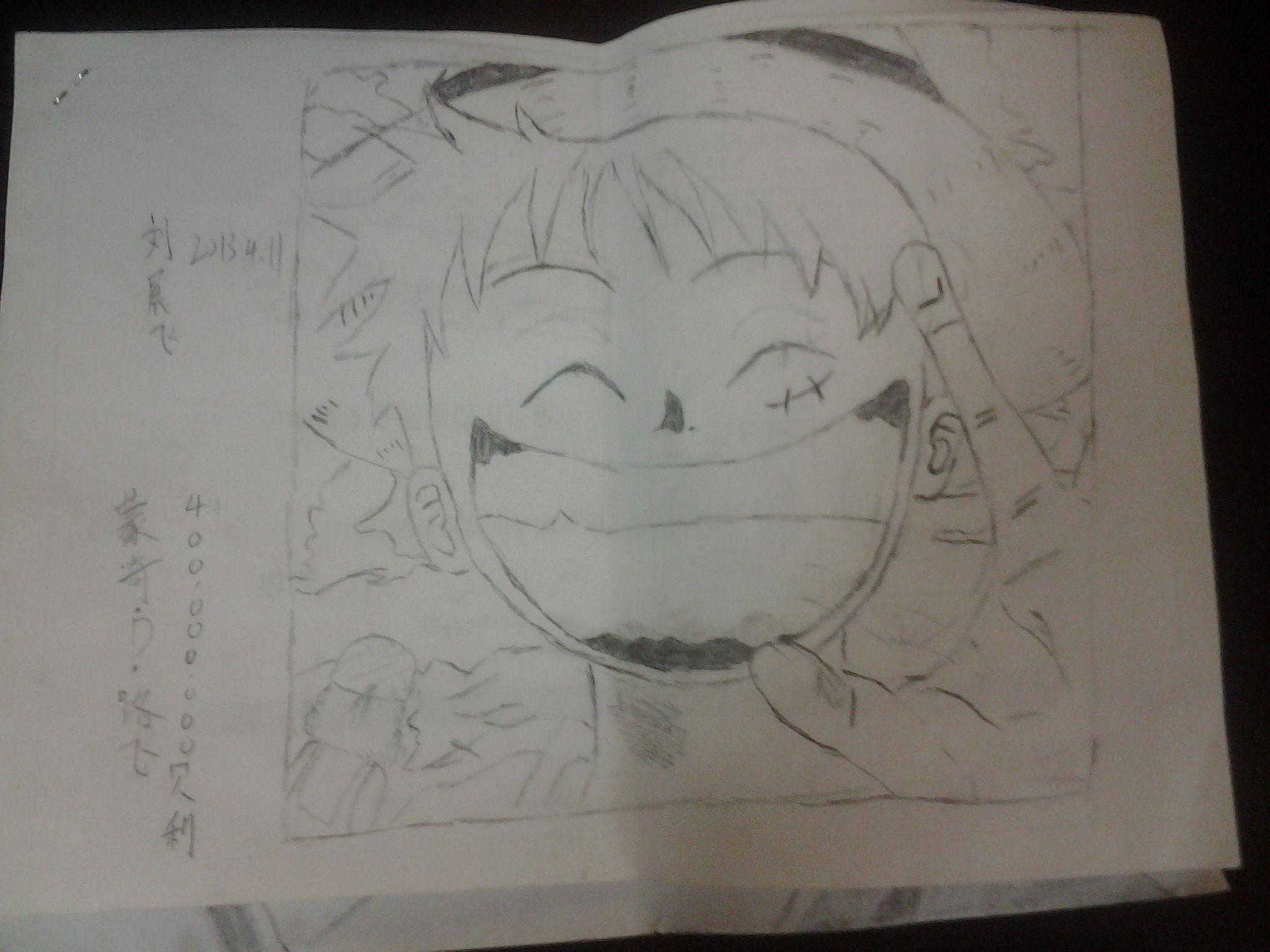 海贼王素描图片 海贼王素描图片大全 海贼王人物素描 海贼王漫画