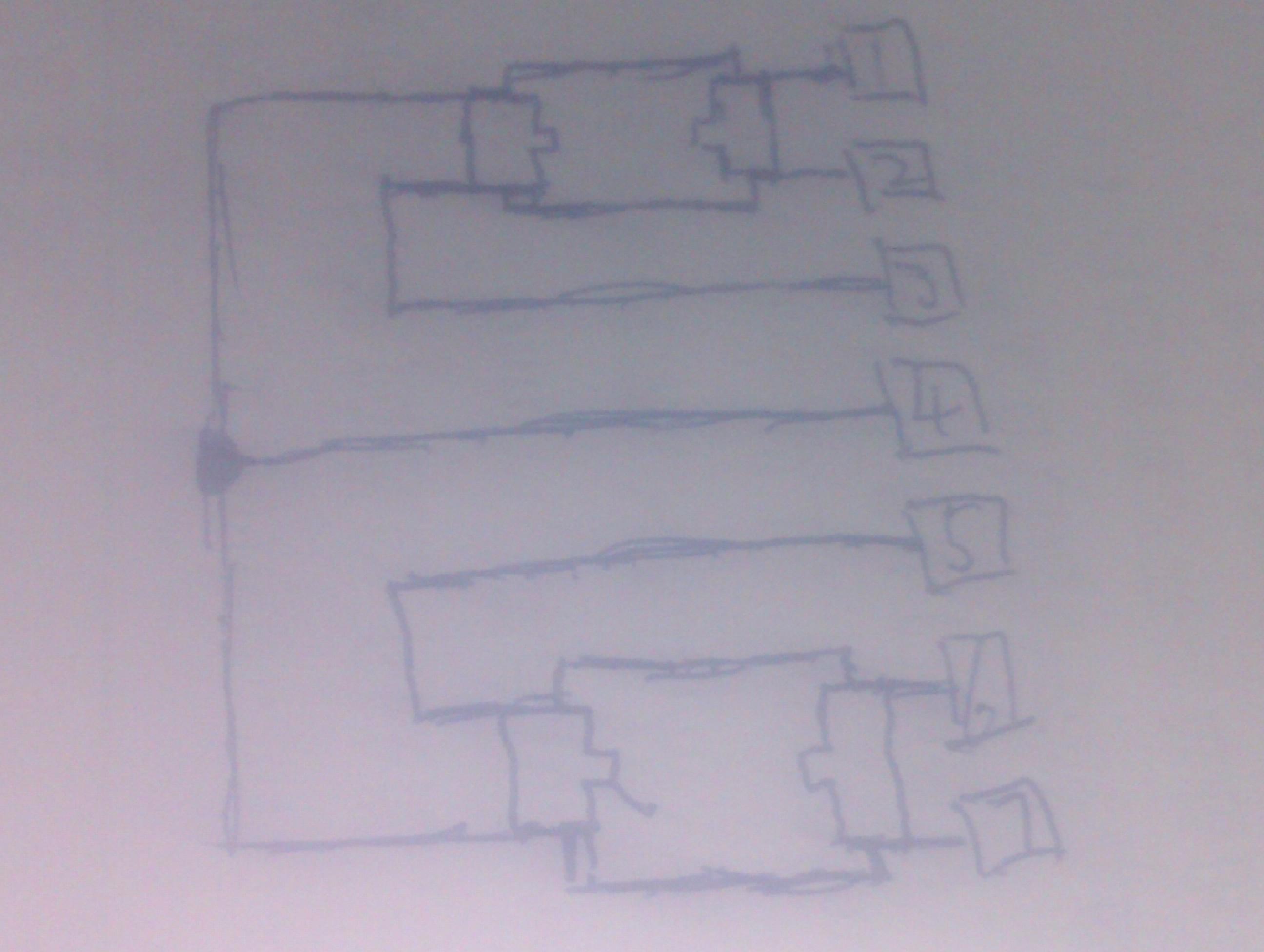 飞利浦照明 ebc228 荧光灯一拖二电子镇流器高清图片