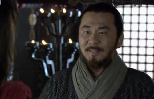 陈建斌版《三国演义》的演员表是什么?图片