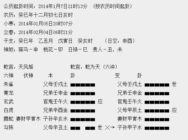 六爻小说下载
