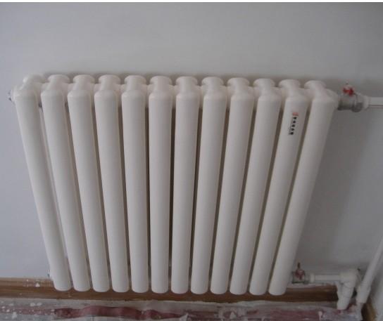 有暖气片安装效果图片吗?