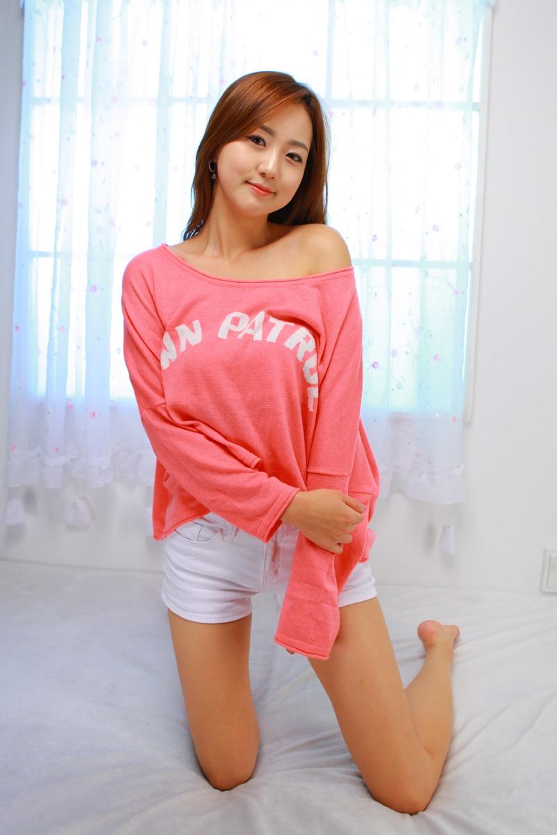 这韩国美女是谁?