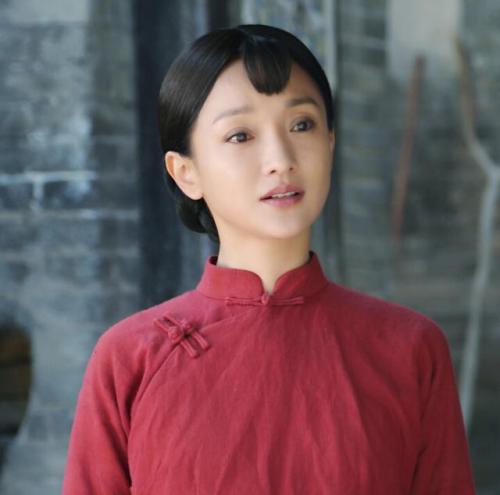 者们所有演员表_红高粱电视剧演员表九儿干娘扮演者