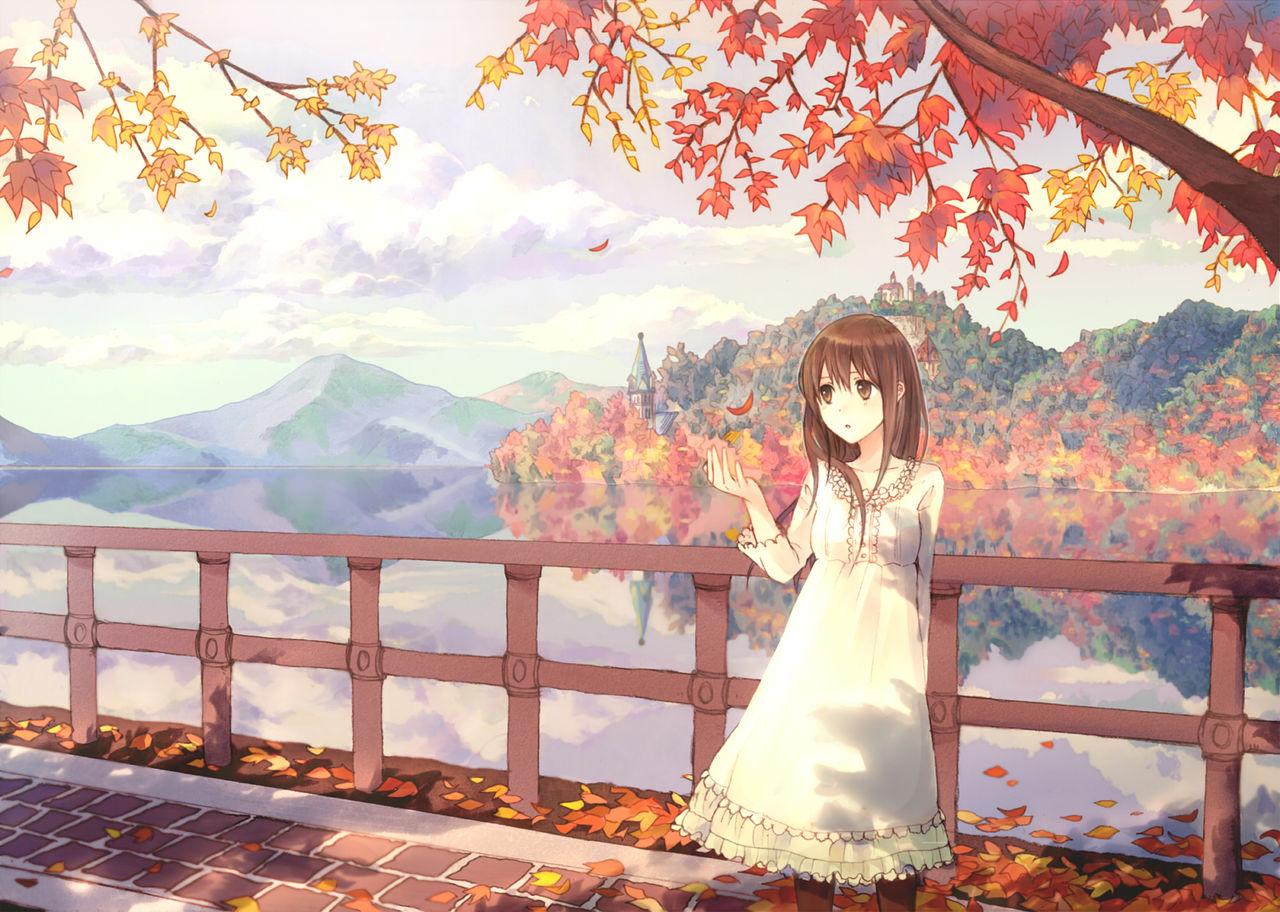 求各种萝莉的动漫图片,可爱唯美,最好是古装的 o(∩_∩)o谢谢