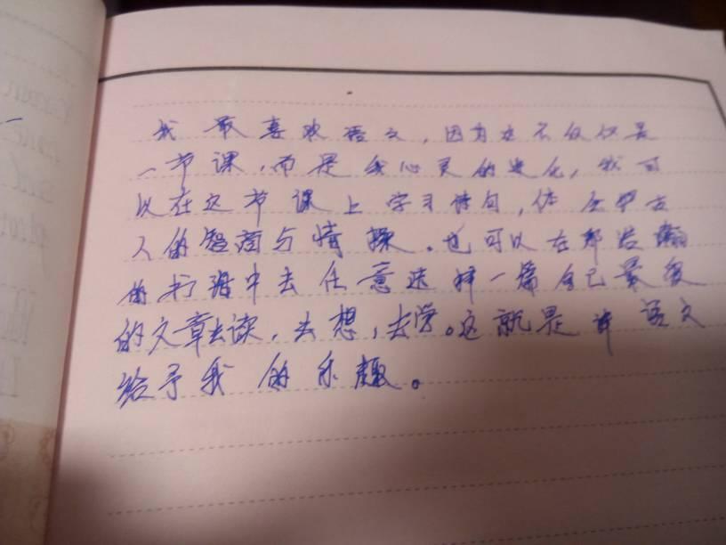 适用的一节课女生教案400字难忘于作文的初中生a女生作文图片
