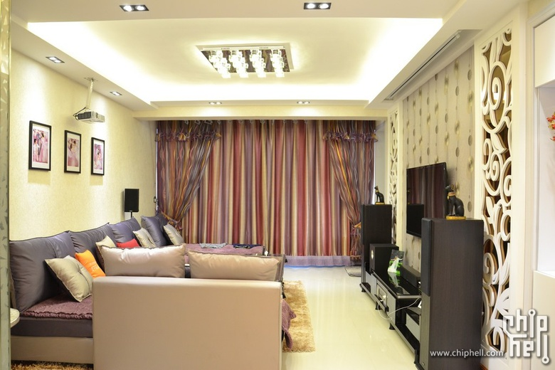 【图松】客厅投影仪何以布匹线,hdmi需寻求买进几条?音频线需寻求前布匹吗?图片