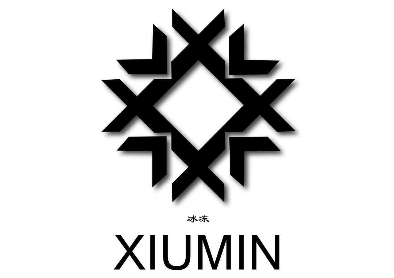 exo里十二个人的标志分别是什么 要配图
