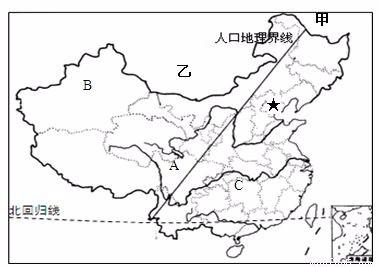 台湾岛纬度位置