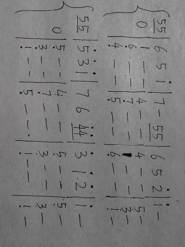 弹钢琴用简谱的话,左手和弦要怎么配?可以自己搭配吗?图片