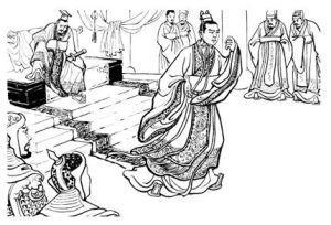 七步诗曹植是哪个朝代