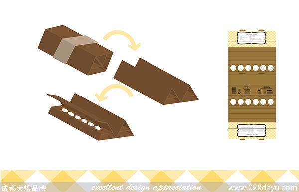 (七)力学原理 (八)陈列展示要求 (九)加工工艺要求 二,纸盒包装设计的图片