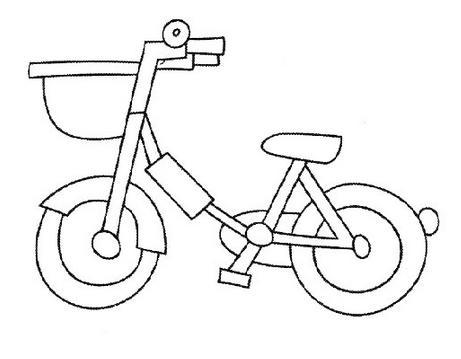 怎样鉴别自行车的好坏图片