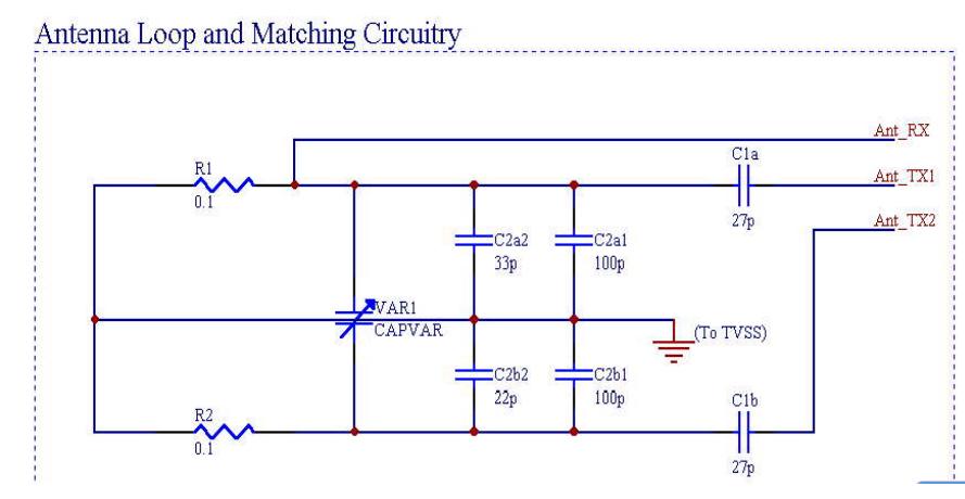天线原理 电视天线制作方法图 天线原理图