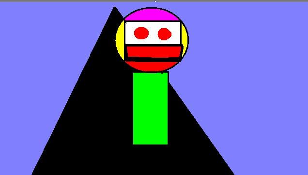 长方形正方形圆形三角形画一张画怎么画图片
