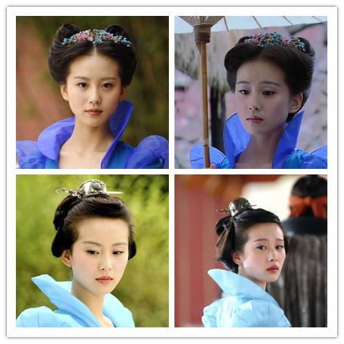唐嫣姚笛刘诗诗走红前后对比照片 娱乐圈女星谁是整容
