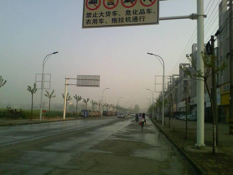 潜江市园林二中