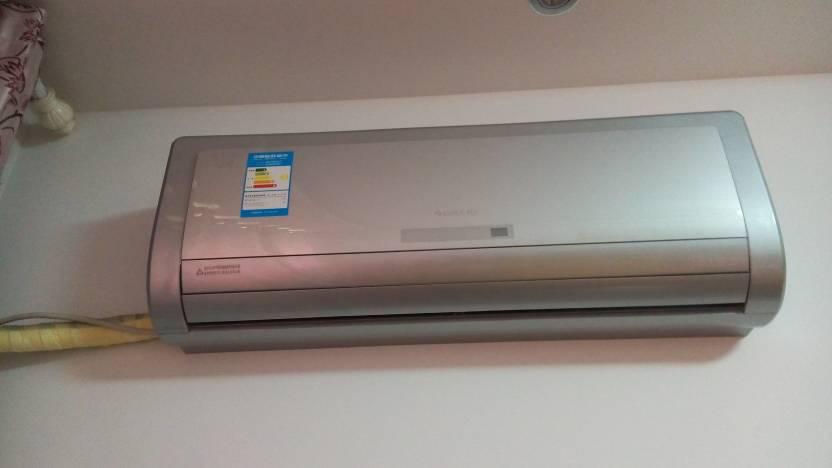 格力空调怎样打开前盖清洗滤芯图片