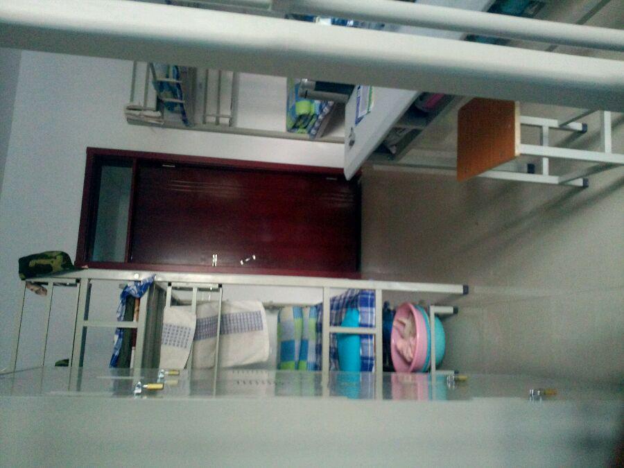 山西大学大东关校区住宿条件怎么样图片