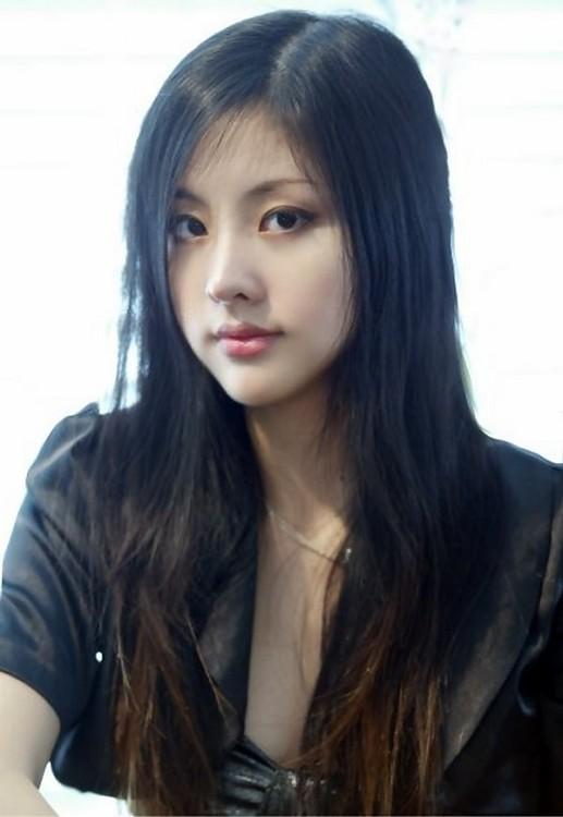 2009年小姐海外选手王燕妮