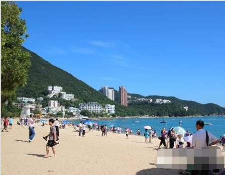 香港适合小孩玩的地方