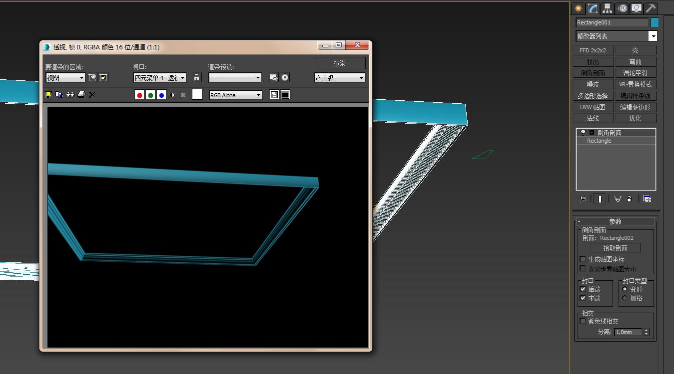 3dmax石膏线怎么画图片