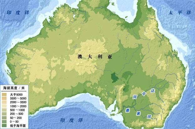 位于副热带高气压带附近 降水量小于蒸发量 盐度高于世界大洋平均盐度图片