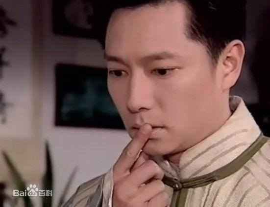 如今物是人非,已经结婚的谢祖武要与岳翎在剧中展现一段